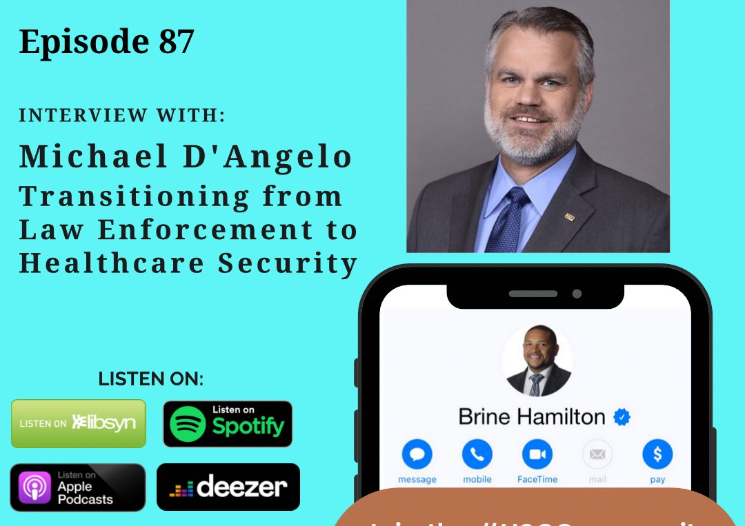 Healthcare Security Cast